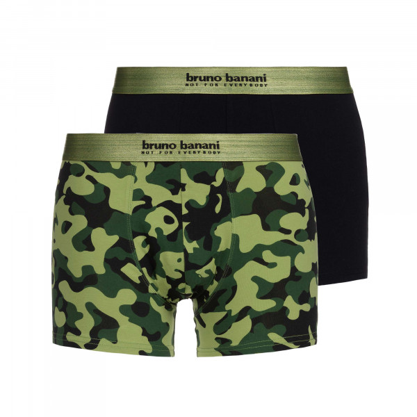 Move - Shorts 2Pack