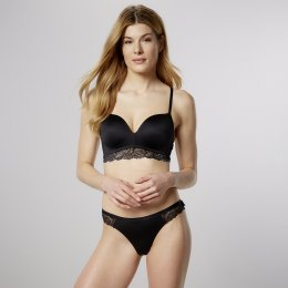 Amy - Wireless Padded Bra