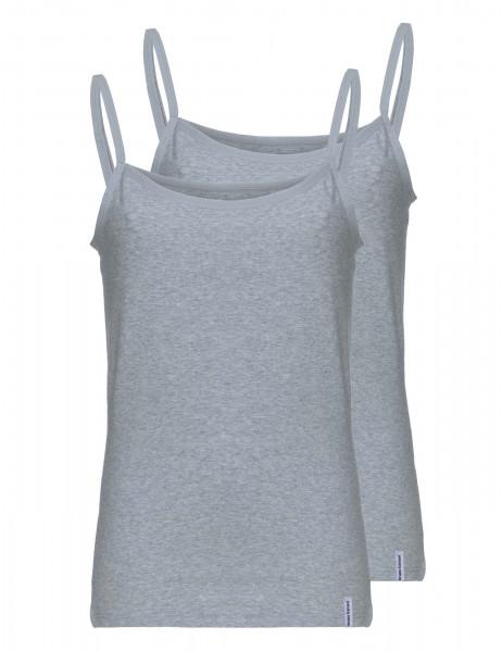 Tender Cotton - Trägershirt 2Pack