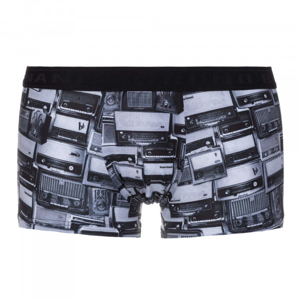 Radio - Hip Shorts